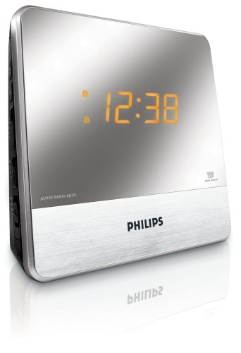 Philips aj3231 radio r veil double alarme tuner analogique - Prix tv miroir philips ...