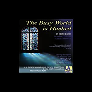 The Busy World Is Hushed Performance
