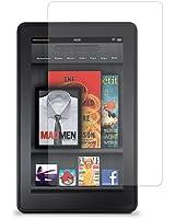 Marware - Film de protection d'écran anti-rayures - Pack de 2 [est uniquement compatible avec Kindle Fire (2ème génération)]