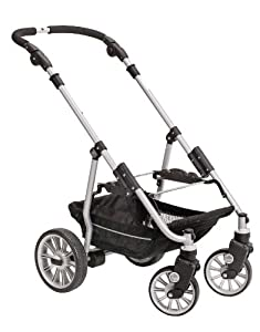 Teutonia T-150 Stroller Chassis with Explore Wheels
