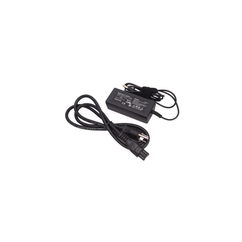 Electronic Shop AC Adapter Power Supply Battery Charger with Power Adapter Cord for , ASUS Eee AD59230 90 OA00PW9100 EXA0801XA EXA0801XA , Sony AC FX150 AC FX160 AC FX110 DVP FX810/L , Sony AC FX1 9 885 116 64 988511664 DVP FX935 , Sony AC FX101 AC FX100 A