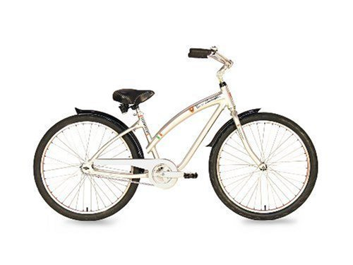 Lamborghini Womens Beach Cruiser Bike