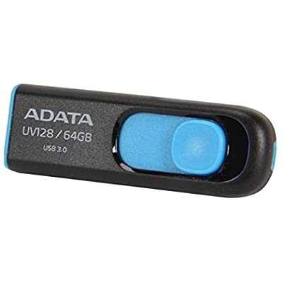 A-Data Technology DashDrive UV128 AUV128-64G-RBE