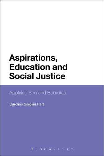 the role of education in society as explained in conells social justice in education