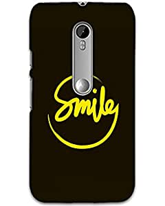 WEB9T9 Motorola Moto G (3rd Gen)Back Cover Designer Hard Case Printed Cover
