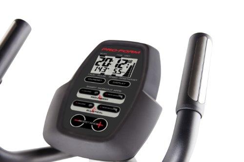 hybrid cardio machine