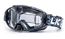 Liquid Image Torque Series 368 BLK368 Blk Goggles Water Resistant Video Camera with 0.5-Inch LCD (Black)