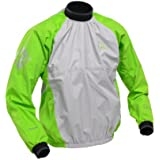 Palm Vortex Recreational Jacket Lime/Mist AW641