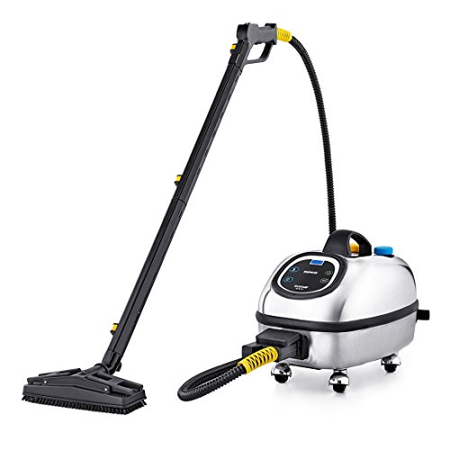 Dupray Hill Injection Commercial Steam Cleaner (Dupray Steamer compare prices)