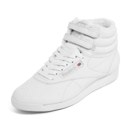 Womens Reebok Hi Snow International Shoes/Trainers