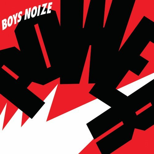 Boys Noize-Power-BNRCD007-CD-FLAC-2009-dh Download
