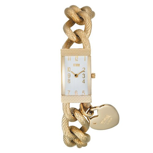 Storm Mia Gold Ladies Watch 4341/GD