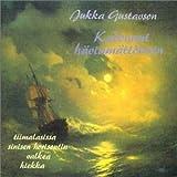 Kadonnut Haviamattomiin by Jukka Gustavson