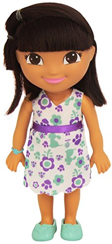 Fisher-Price Dora The Explorer Everyday Adventure Pet Friend Dora - 1