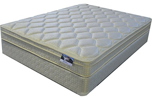 Venice Pillow Top Custom Odd Size Mattress For Rv, Camper, Sleeper, Antique Bed Or Bunk Beds (70X82) front-409943
