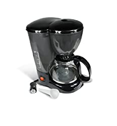Schumacher 128 12V Coffee Maker made by Schumacher