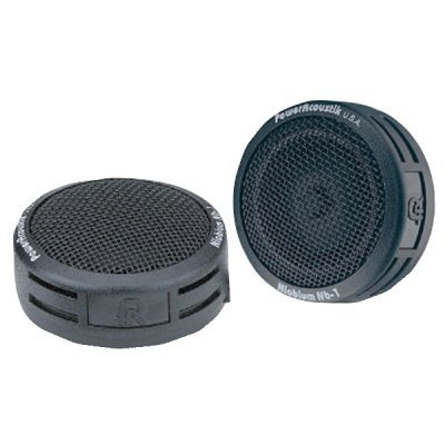Sale alerts for POWER ACOUSTIK Power Acoustik Nb-1 180-Watt 2-Way Mount Tweeters - Covvet