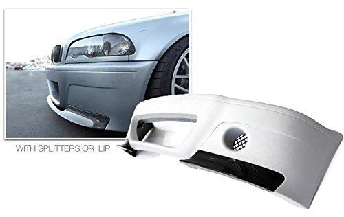 Bimmian SFB46M2SY Status Gruppe Carbon Front Bumper For Bmw E46 M3 01-06 (E46 Front Bumper compare prices)