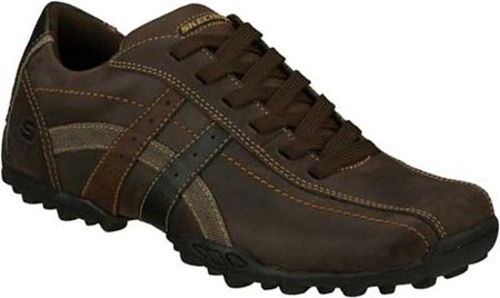 Skechers Men's Ultimatum Casual Sneaker