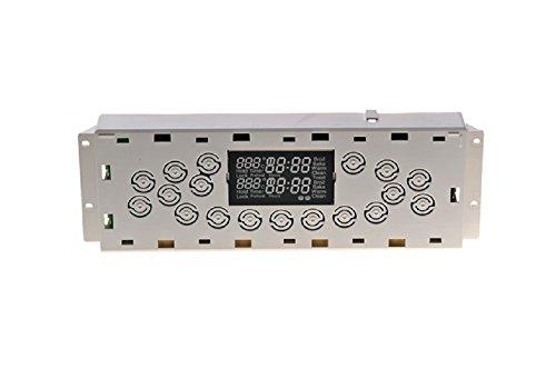 Whirlpool Range Control Board front-634897