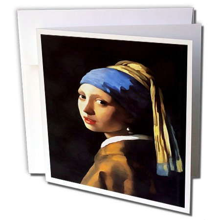 taiche-acrylic-painting-woman-girl-with-a-pearl-earring-after-johannes-vermeer-1-greeting-card-with-