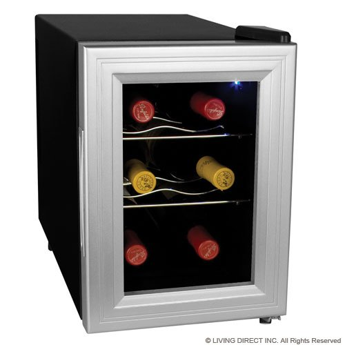 Marvel 6sdze Bd R 24w Dual Zone Wine