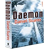 Daemonby Daniel Suarez