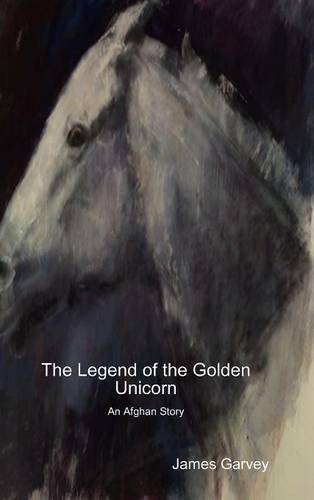 The Legend of the Golden Unicorn