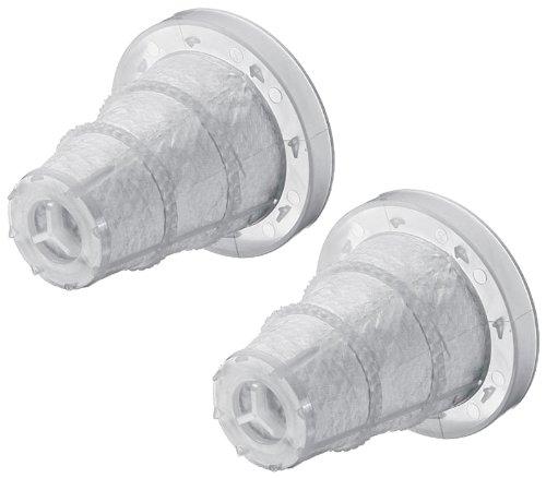 Black & Decker Chv1218/Chv1568 Vac Vf08 Filter (2 Pack) For Dustbuster Vacs # 90510938-2Pk