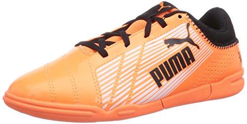 Puma Meteor Sala Jr Unisex-Kinder Fußballschuhe