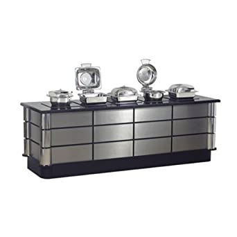 Amazon.com: Bon Chef 50158 Contemporary Induction Buffet