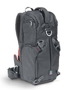 Kata 3N1-22 Sac à dos Sling pour appareil photo numérique réflex / caméscopes / accessoires