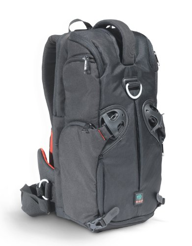 Kata KT D-3N1-22 3 In 1 Sling /Backpack with Laptop Slot