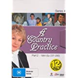 "A Country Practice - Series Four - Part Two [12 DVDs] [Australien Import]von ""John Hanlon"""