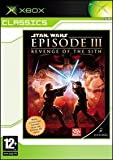 Star Wars Episode III: Revenge of the Sith (Xbox Classics)