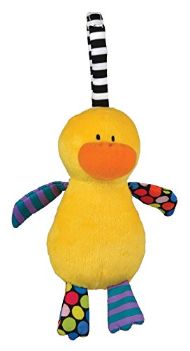 Kids Preferred Amazing Baby On-the-Go Duck Toy - 1