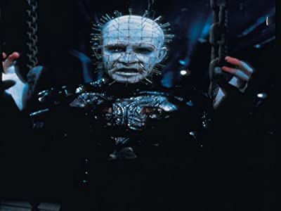 Hellbound: Hellraiser II (Midnight Madness Series) [Blu-ray]