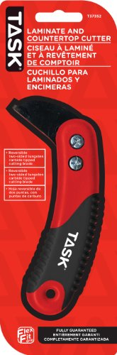 Task Tools T37352 Laminate And Countertop Cutter