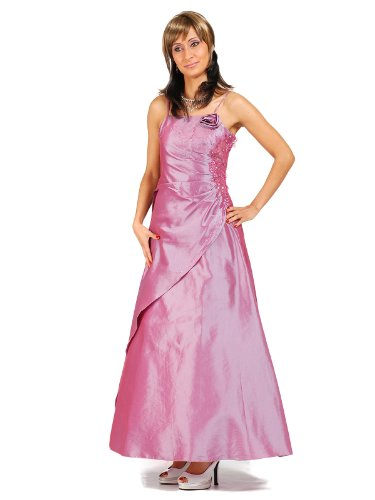 Envie/Paris – 1009 SOPHIA Abendkleid Ballkleid 1-teilig in Lila-Blau Gr.38-56 Reviews