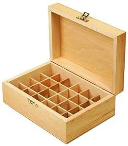 tisserand boites de rangement huiles essentielles contenance jusqu 39 24 bouteilles. Black Bedroom Furniture Sets. Home Design Ideas