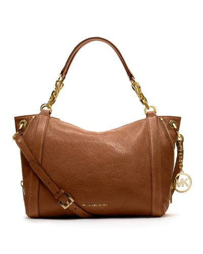 Michael Michael Kors Stanthorpe Large Satchel (Luggage)