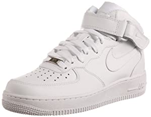 Nike Air Force 1 MID 07 white-white - 43