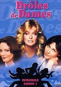 Drôles de dames : L'Intégrale Saison 1 - Coffret 6 DVD