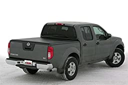 Access Cover 93179 Vanish; Tonneau Cover; Roll-Up;