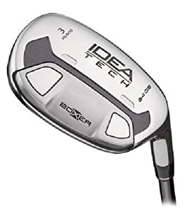 Adams Golf A4OS Tech Hybrid (Men's RH 2, Graphite Design YSQ Regular Flex)