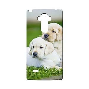 G-STAR Designer Printed Back case cover for LG G4 Stylus - G7385