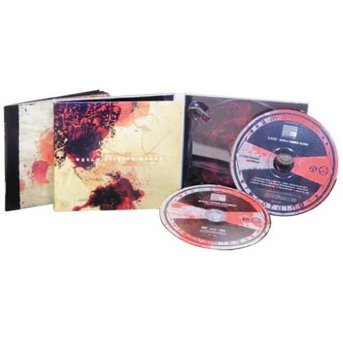 World-Painted-Blood-Limited-Edition-Digipack-with-O-Card-Slayer-Audio-CD