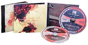 World Painted Blood (Dlx Ltd )