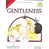 img - for Gentleness book / textbook / text book