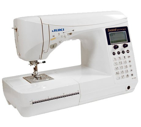best sewing machine for quilting